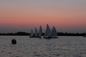 Full Moon Regatta